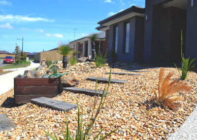 Drought Tolerant Landscaping Geelong