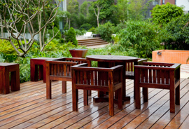 Outdoor Rooms and Decking Geelong