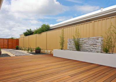 decking Geelong
