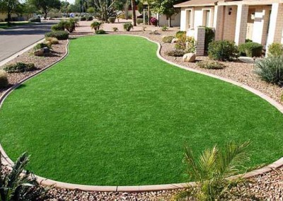 Synthetic Lawn Geelong